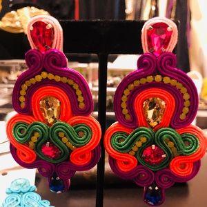Jewelry - New Beautiful handmade earrings